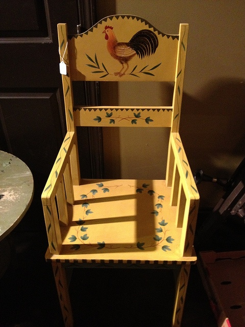 little rocking chairs for toddlers portable outdoor 52 best images about sm on pinterest | 2nd grade class, hand painted furniture ...