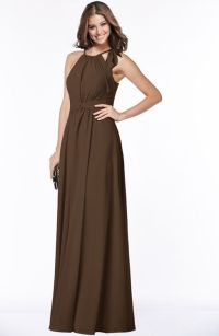 17 Best ideas about Chocolate Bridesmaid Dresses on ...