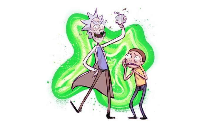 Gravity Falls Wallpaper Dump 52 Best Images About Rick And Morty Gravity Falls On
