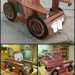 Skull Adirondack Chair Plans Inner Balance Zero Gravity How To Build A Tow Truck