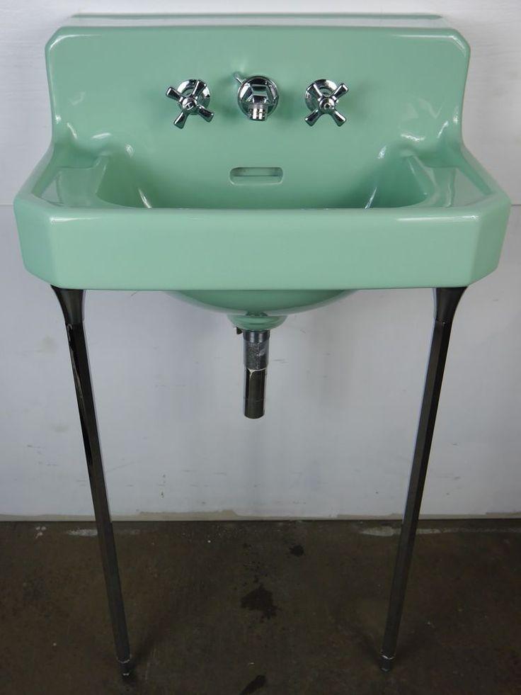 41 best ideas about Antique Sinks on Pinterest  Persian