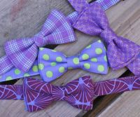 Best 20+ Purple Bow Tie ideas on Pinterest | Groom and ...