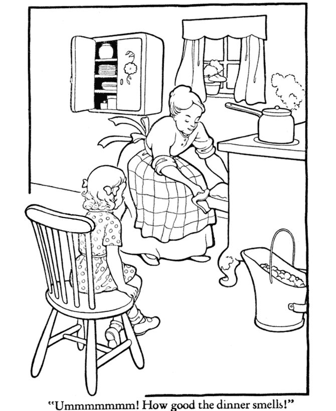 317 best images about Activities: Colouring pages on