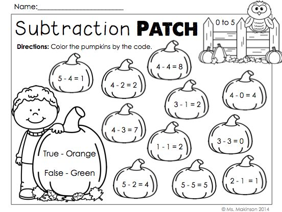 116 best images about First Grade-Fall on Pinterest