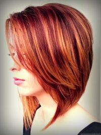 25+ best ideas about Red hair blonde highlights on