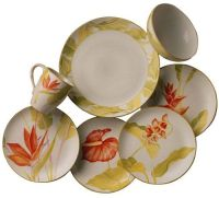25+ best ideas about Tropical dinnerware on Pinterest
