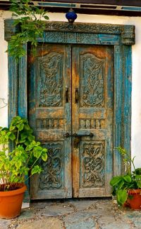 Best 25+ Old doors ideas on Pinterest | Repurposed doors ...