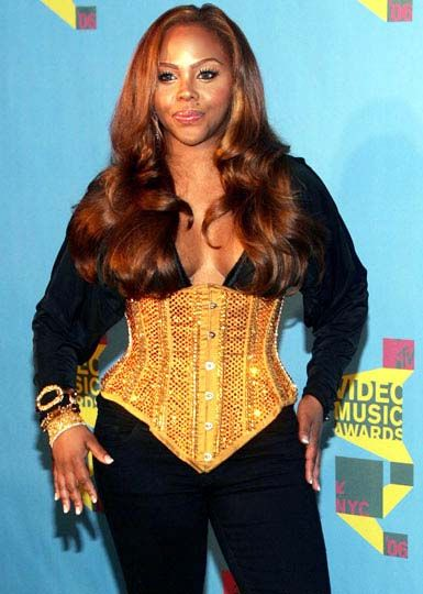 45 Best Images About Lil Kim On Pinterest Long Ponytail