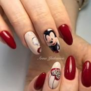 ideas disney gel