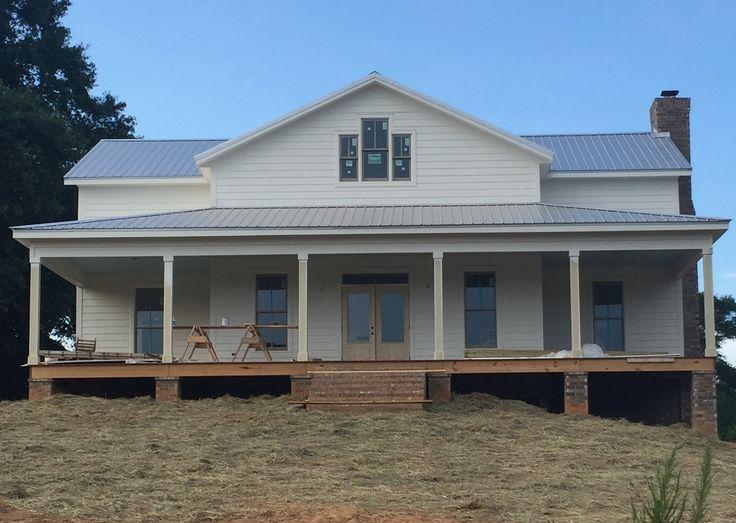 A White Farmhouse Shoji White And White Farmhouse