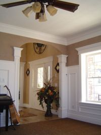 Colonial house remodel - Google Search | home decor ...
