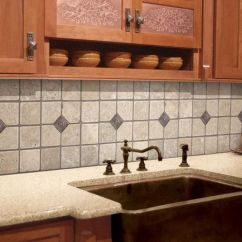 Inexpensive Countertops For Kitchens Kitchen Bench Cushions Cheap+kitchen+backsplash+ideas | Categories : ...