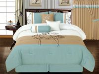 25+ best ideas about Brown comforter on Pinterest | Brown ...