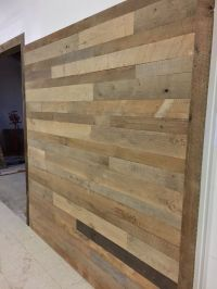 25+ best ideas about Planked Walls on Pinterest | Plank ...