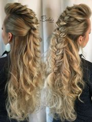 ideas braided mohawk