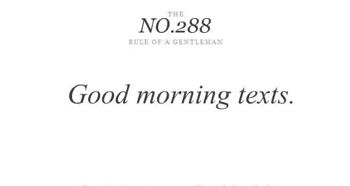 17 Best ideas about Good Morning Text Messages on