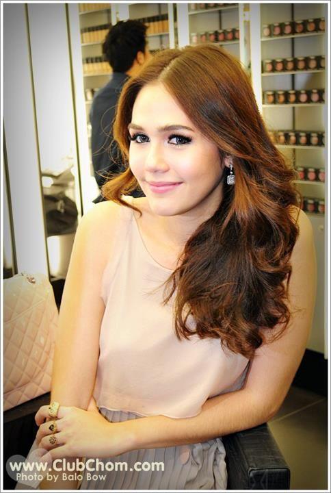 48 Best Images About Thai Stars On Pinterest Balenciaga Actors