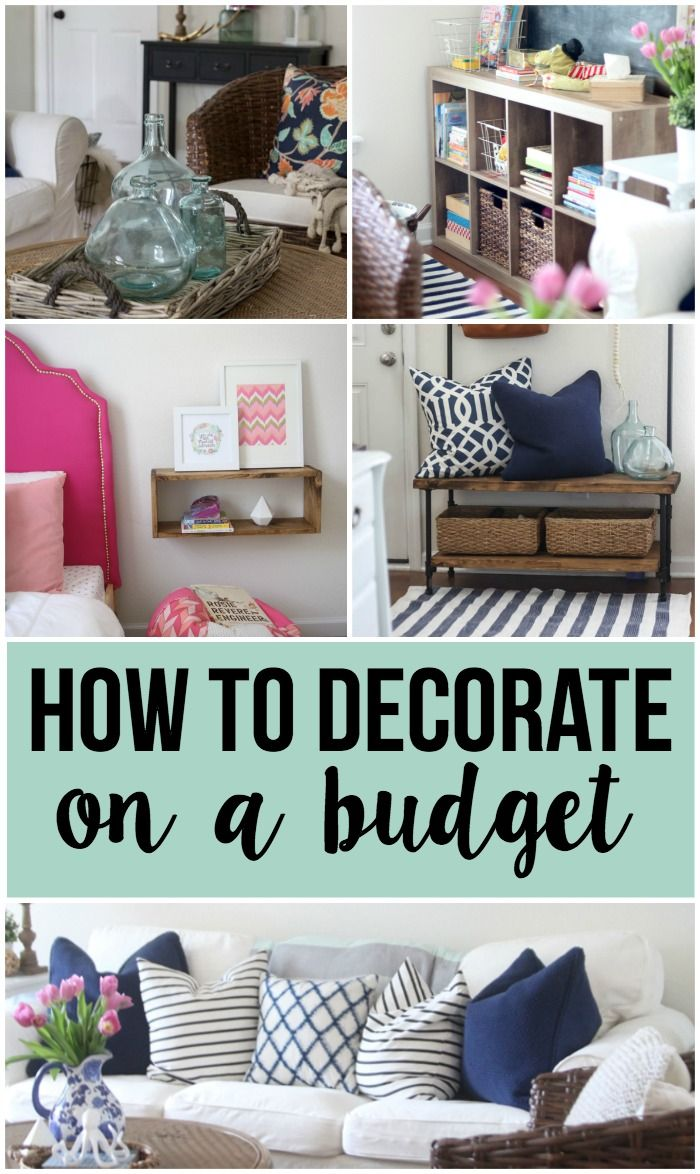 Best 25 Low budget decorating ideas on Pinterest  Home decor ideas Cheap home decor and Cheap