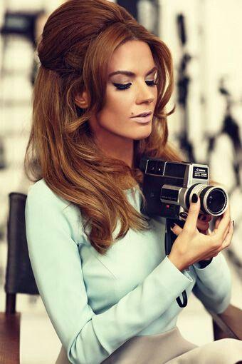 Die Besten 25 70er Jahre Frisuren Ideen Auf Pinterest