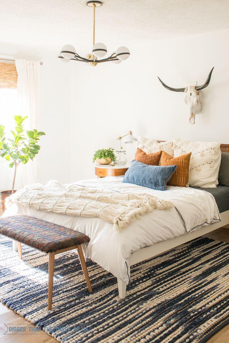 25 best ideas about Mid century bedroom on Pinterest