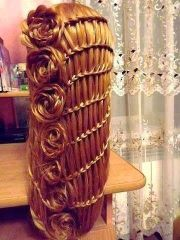 ideas ladder braid