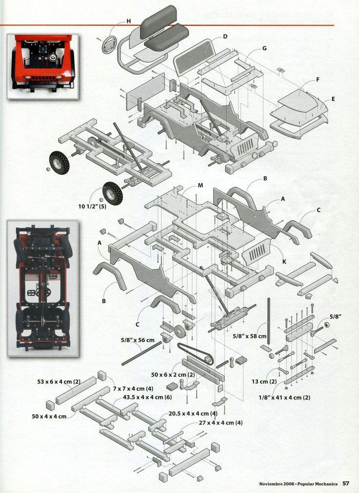1000+ ideas about Welding Cart Plans on Pinterest