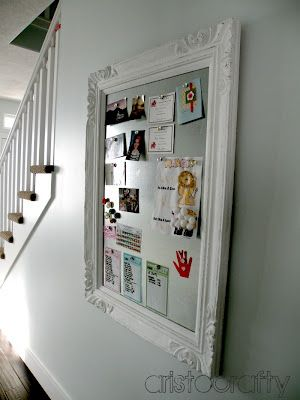 25 Best Ideas About Magnetic Boards On Pinterest Diy Magnetic