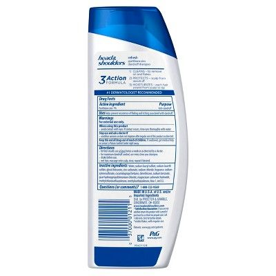 25 Best Ideas About Head Amp Shoulders On Pinterest