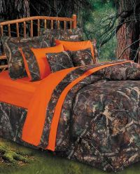 17 Best ideas about Camo Bedding on Pinterest