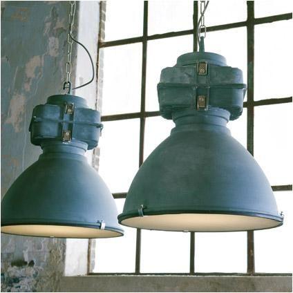 Praxis  Hanglamp Anouk met betonlook Geeft een