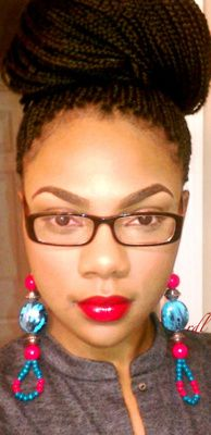 118 Best Images About BOXLY BRAIDED On Pinterest African