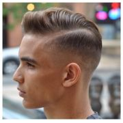 sick barber