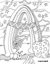 297 best Coloring Pages images on Pinterest