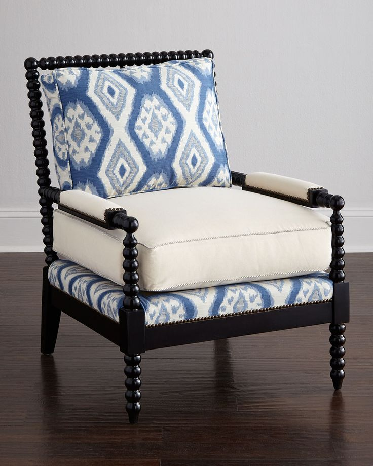 Old Hickory Tannery Royal Spindle Chair  Design Style