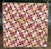 17 Best images about Pink & Brown Quilts on Pinterest
