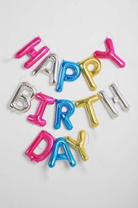 17 Best ideas about Happy Birthday Balloons on Pinterest ...