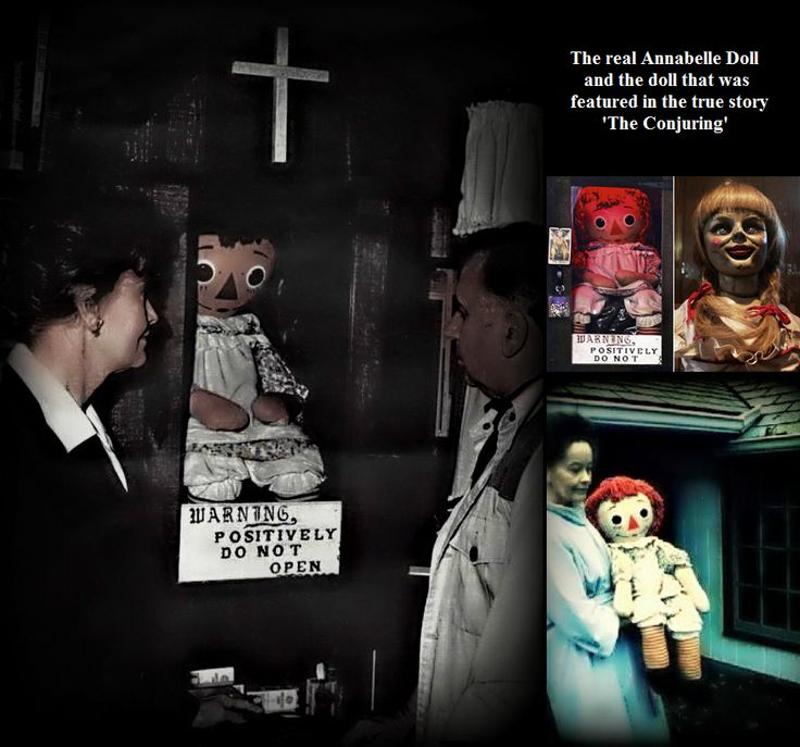 1000 Images About WarrensThe CONJURING On Pinterest