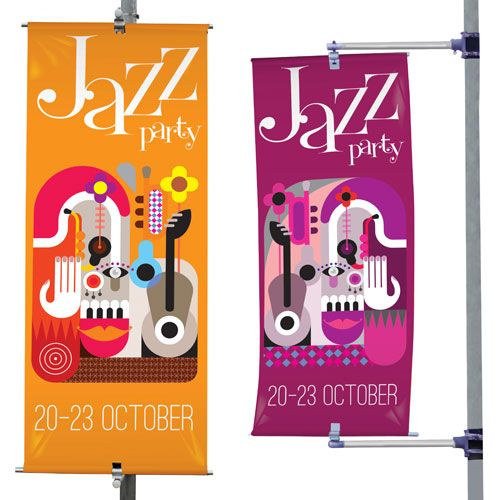 1000+ ideas about Street Banners on Pinterest