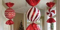 Best 25+ Commercial christmas decorations ideas on ...