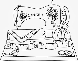 123 best images about Line drawings for Embroidery