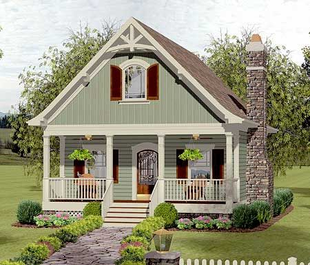 25 Best Ideas About Cottage House Designs On Pinterest Cottage