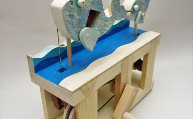10 Best Images About Automata On Pinterest Toys