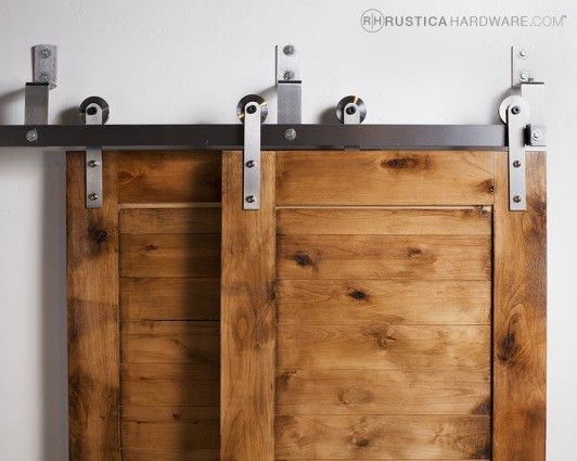 Best 20+ Closet Barn Doors Ideas On Pinterest