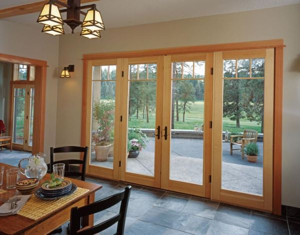 1000+ ideas about Exterior French Doors on Pinterest