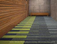 Harmonize & Ground Waves Interface Carpet Conceptual idea ...