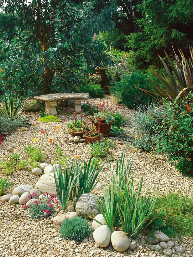 25 Best Ideas About Gravel Garden On Pinterest Landscape Design
