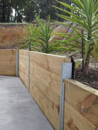 17 Best ideas about Retaining Walls on Pinterest ...