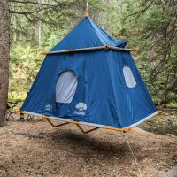 25+ best ideas about Tree tent on Pinterest | Hanging tent ...