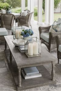 25+ best ideas about Coffee table styling on Pinterest
