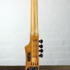 Modine Pv Wiring Diagram 12 Volt Relay Handmade Electric Bass Guitar - Www.aothunexpress.com